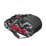 Tenisový bag Wilson SUPER Tour CAMO 15 Pack
