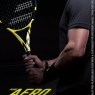 Tennisschläger Babolat Pure Aero Team 2019