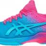 Dámská tenisová obuv Asics Solution Speed FF Clay L.E