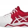 Tenisová obuv Asics Gel Resolution 7 Novak Clay E806N-2301