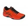 Dětská antuková obuv Asics Gel Resolution 7 Clay GS C800Y-801