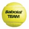 Tenisové míče BABOLAT TEAM 4ks