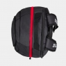 Tenisový batoh Dunlop CX Team Backpack černo-červený