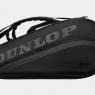 Tenisový bag Dunlop CX Performance 15 RKT Thermo černý