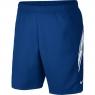 Tennis Kurzehose Nike Court Dry 9´´ 939265-438 modré