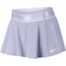 Mädchen Tennisrock Nike Court DriFit Skirt AR2349-508 lila