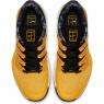 Dětská tenisová obuv Nike Vapor X AR8851-700 oranžová - all court