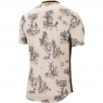 Tenisové tričko Nike Court Challenger T-Shirt AO0291-133