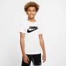 Dětské tenisové tričko Nike Court DriFit CJ7758-101