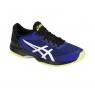 Tennisschuhe Asics Gel Court Speed E800N-410 blau allcourt