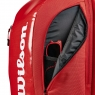 Tenisový batoh Wilson Super Tour Backpack 2019 Blade