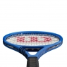 Tennisschläger Wilson PRO STAFF RF 97 Autograph Laver Cup blau