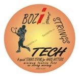Tenisový výplet BOZI STRING NANO TECH 200m