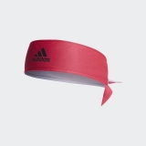 Čelenka Adidas Aeroready Two Colour Headband růžová