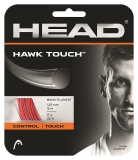 Tenisový výplet Head Hawk Touch Red 12 m
