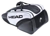 Tenisový bag Head Djokovic 12R Monstercombi 2021