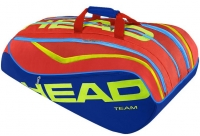Tennistasche  HEAD Tour Team 12R Monstercombi LTD