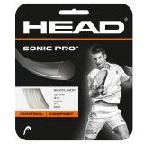 Tennissaite Head Sonic PRO - Saitenset