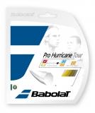 Tennissaite BABOLAT PRO HURRICAN TOUR  - Saitenset