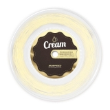 Tennissaite ISOSPEED Cream 1,28 mm 200 m Rolle