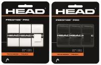 Griffbänder Head PRESTIGE PRO 3er