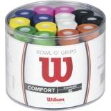 Overgrip Wilson Bowl o grip- einzel