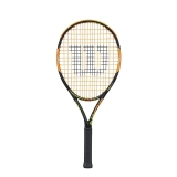 Kinder Tennisschläger Wilson BURN 25S Junior