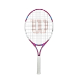 Dětská tenisová raketa Wilson JUICE 25 Pink