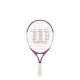 Dětská tenisová raketa Wilson Juice 21 Pink