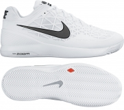 Tennisschuhe Nike Zoom Cage 2 Clay 707871-100