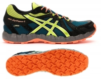 Sport Schuhe Asics Gel-FujiTrainer 3 G-TX