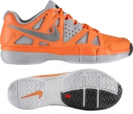 Damen Tennisschuhe Nike AIR VAPOR ADVANTAGE