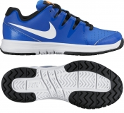 tenisová obuv Nike Vapor Court GS 2016 modrá 633307-401