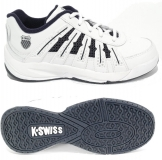 Kindertennisschuhe K-SWISS OPTIM II OMNI