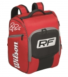 Tennisrucksack Wilson Federer Elite Backpack