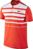 Tenisové tričko Nike Court Premier RF 728951-696 červené