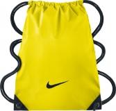 Nike GymSack - batůžek - taška na boty  BA2735 žlutý