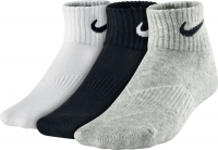 Kindersocken NIKE Performance Cotton SX472 grau