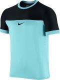 Tenisové tričko Nike Challenger Premier Rafa Crew  646097-437