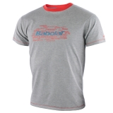 Tennis Training T-Shirt Babolat Tee Core 40F1582-107