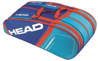 Tennisbag Head Core 9R Supercombi 2016