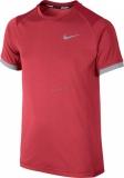 Kinder T-Shirt Nike Miler SS Crew rot 589607-622