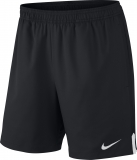 Tennis Kurzehose Nike Short Court 7´´ black 645043-010