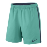 Pánské kraťasy Nike COURT  7 zelené 645043-405