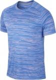 Tenisové tričko Nike Advantage Graphic  6363178-577