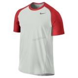 Tenisové tričko Nike Advantage UV 523215-046