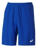 Tennis Kuzehose Asics CLUB WOVEN Short 122767-8107 blau