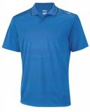 Tenisová polokošile Wilson SU Specialist Mesh Polo WR1075500 modrá
