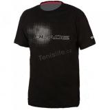 Tennis T-Shirt Wilson Blade TEE schwarz