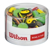 Tlumítka Wilson Bowl o´fun 75 ks